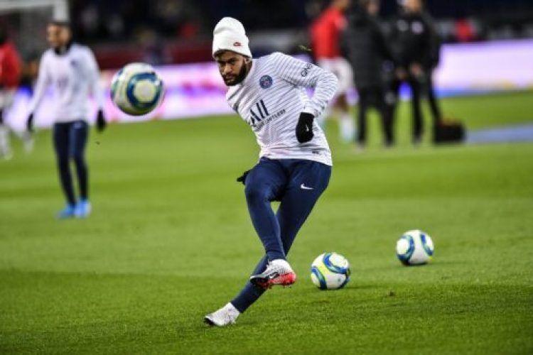Paris Saint Germain X Dijon Veja Como Assistir Ao Jogo Do