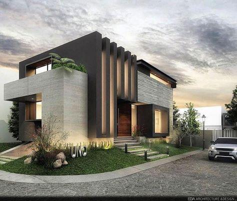 Pin de ezequiel en talvez consul arquitectura casas y casas modernas - Arquitectura casas modernas ...