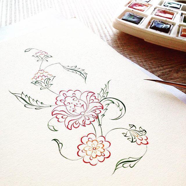 Pin de Nivedita Mavnur en miniature designs | Pinterest | Caligrafía ...