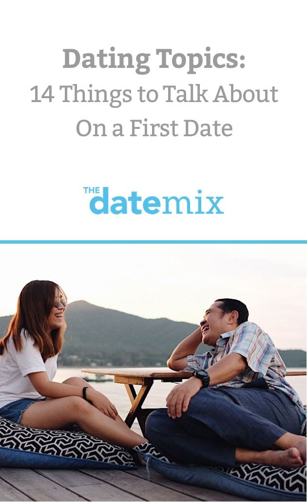 topics to talk about online dating