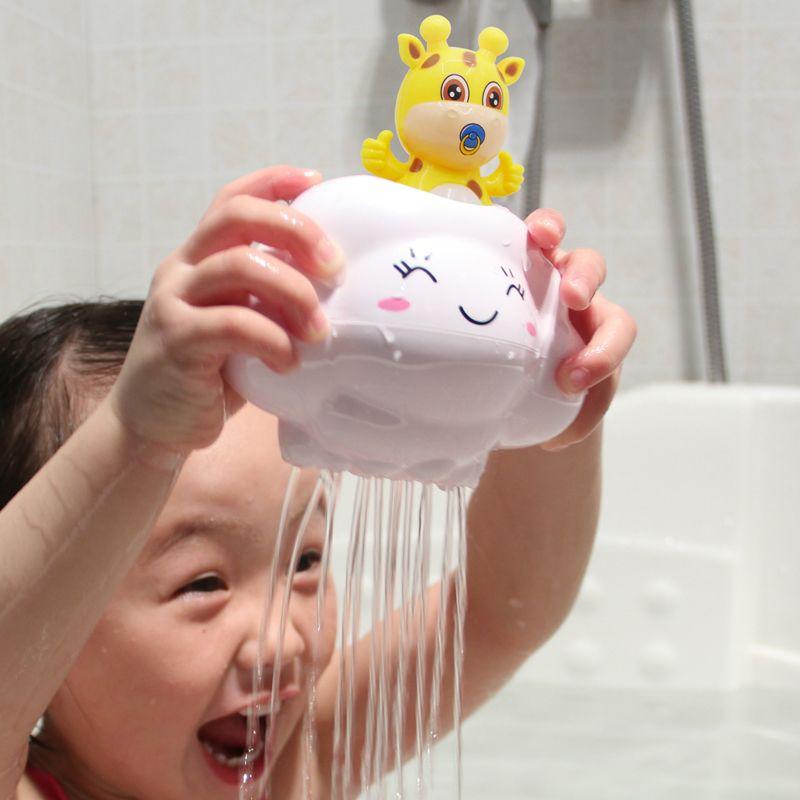 Find More Bath Toy Information about Deer Bathroom Shower Float ...