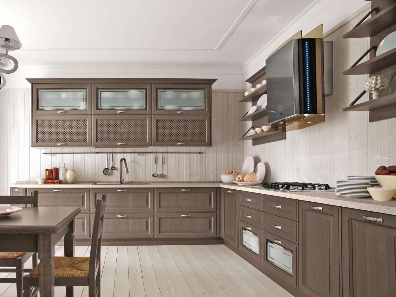 SILVIA - Cucina Lube Classica | Pinterest