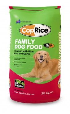 Coprice Family Dog Food 20kg Dog Food Recipes Family Dogs Food