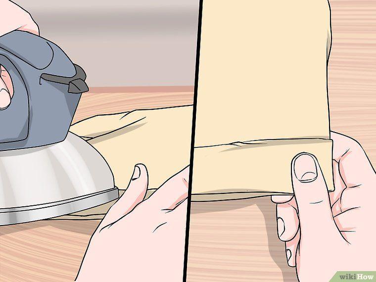 4 Ways To Hem Shirts Hem Shirt Sewing Tshirt Sewing Basics