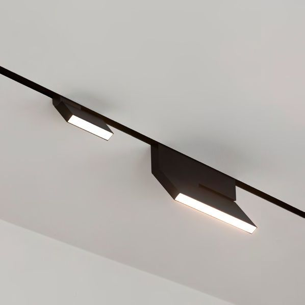 led track light linear metal