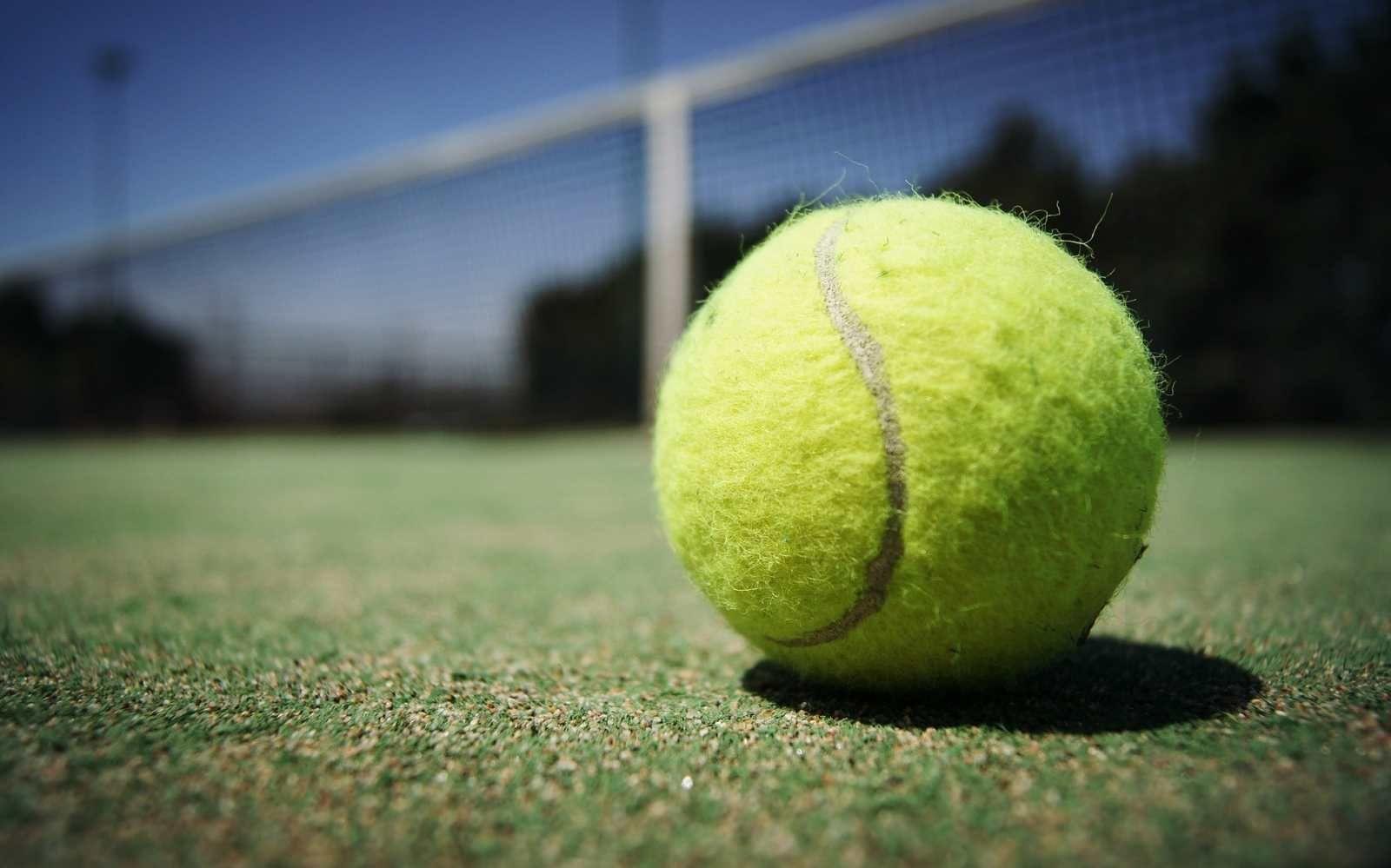 Spielregeln Tennis