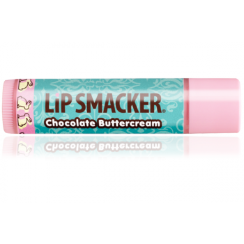 Chocolate Buttercream With Images Lip Smackers Chocolate Buttercream The Balm