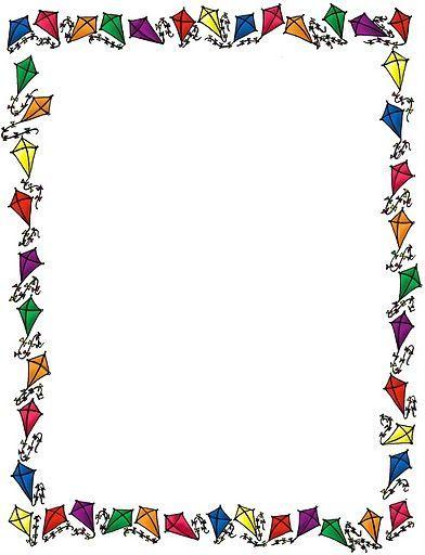 BORDES Y MARCOS - Tita K - Picasa Web Album   Marcos/Frame   Borders, frames, Borders for paper ...