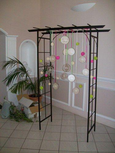 plan de table pour un mariage sur le th me des bulles. Black Bedroom Furniture Sets. Home Design Ideas