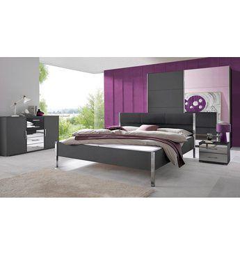 rauch PACK`S Schlafzimmer-Set (4-tlg) Jetzt bestellen unter   - schlafzimmer komplett