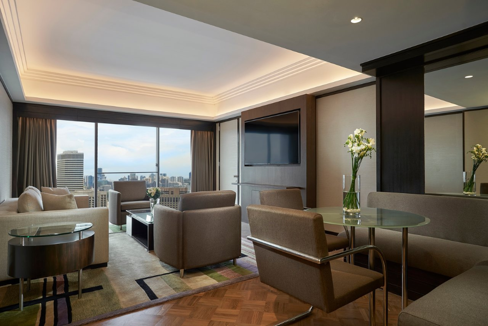 PAN PACIFIC SINGAPORE Updated 2020 Prices, Hotel Reviews