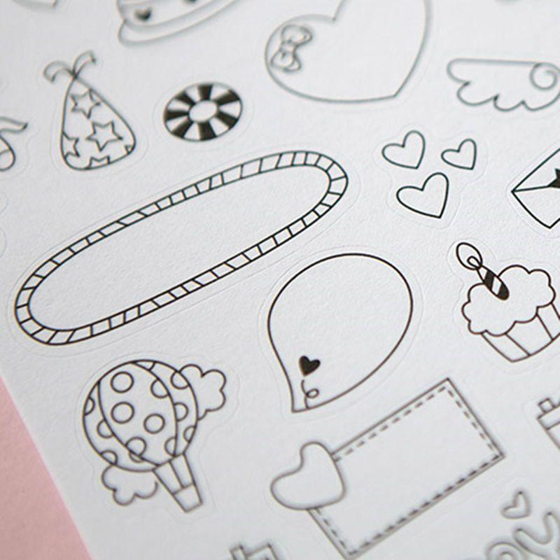 Decoraciones de hojas de cuadernos buscar con google - Hojas de decoracion ...
