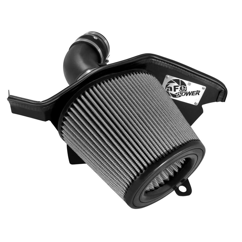 aFe POWER Magnum FORCE Stage2 Pro DRY S Cold Air Intake