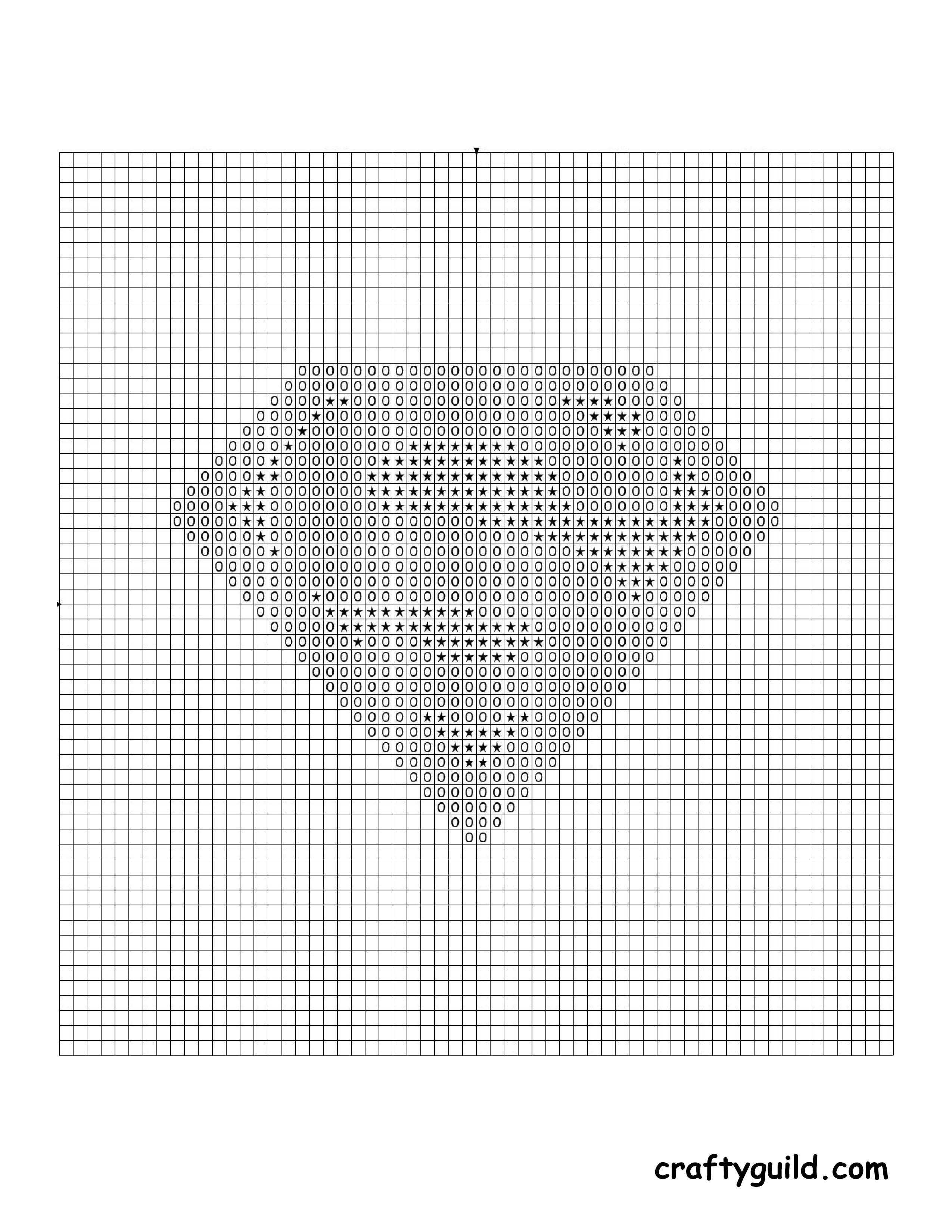 superman-c2c-blanket-01.jpg 2,550×3,300 pixeles | De esquina a ...