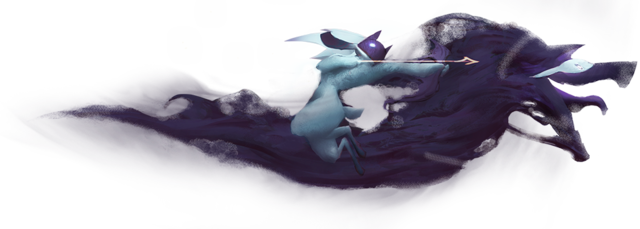 Kindred/Background in 2019 | League of legends characters