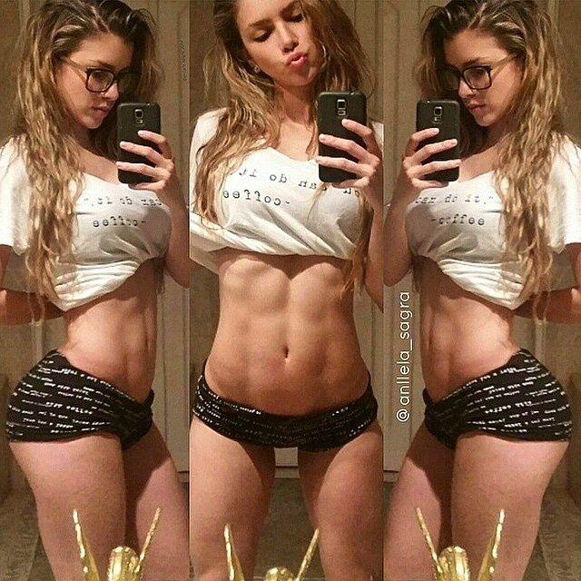 Athletic girls naoooooo V3 - Page 159 - Bodybuilding com