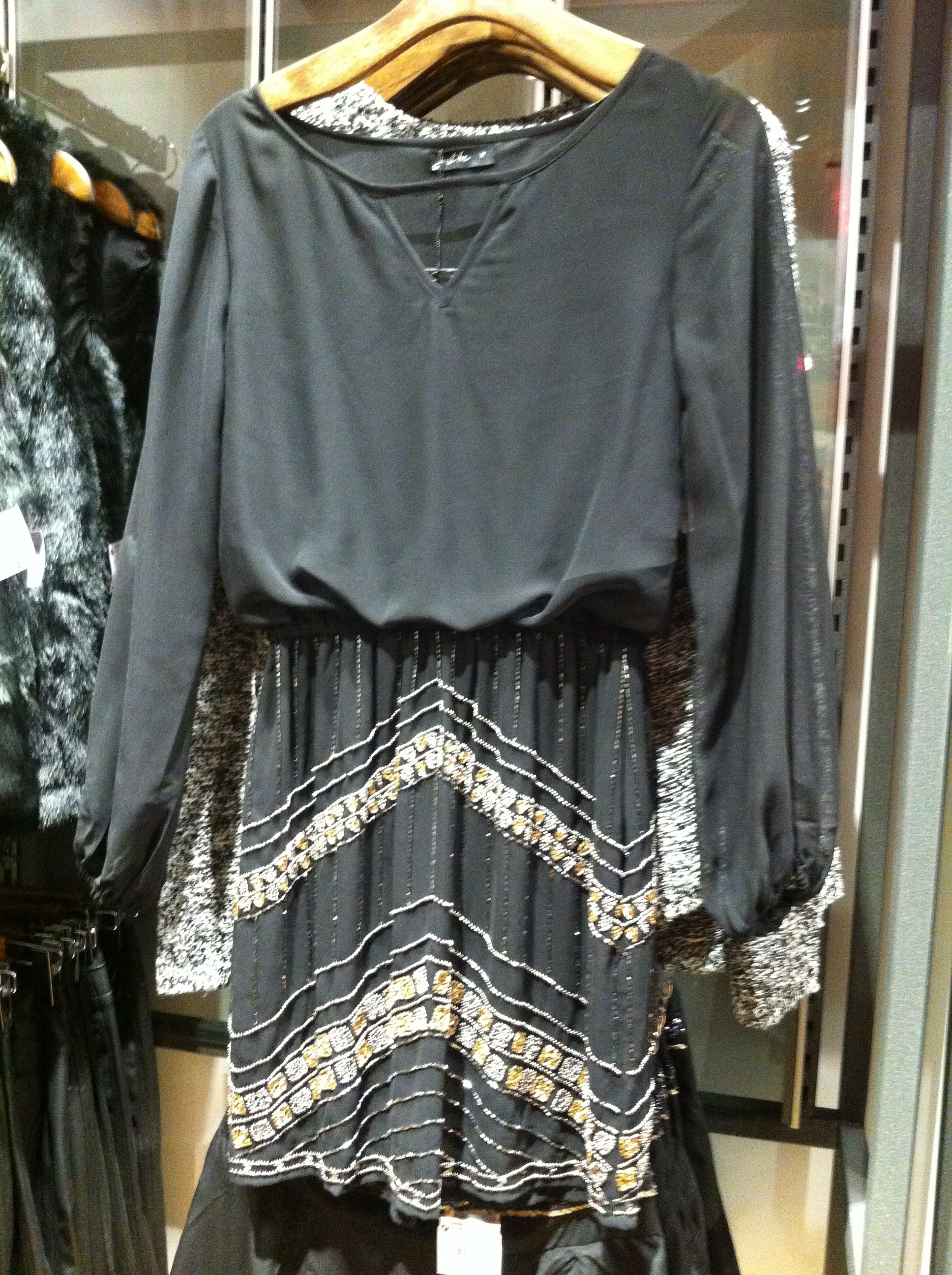 Amei esse vestido! Lojas Renner