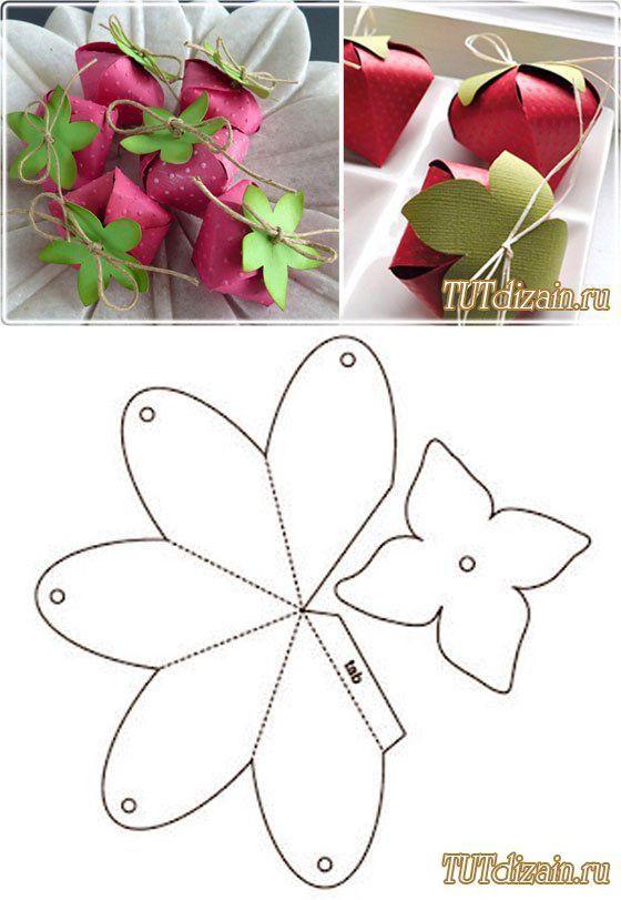 Photo of Упаковки для  подарков