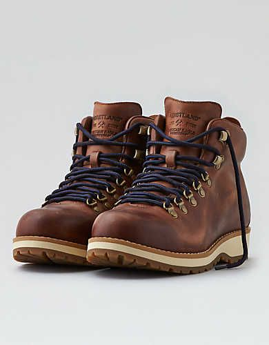 the best attitude 57579 d0318 AEO is proud to partner with the legendary Eastland boot makers on an  exclusive hiking boot