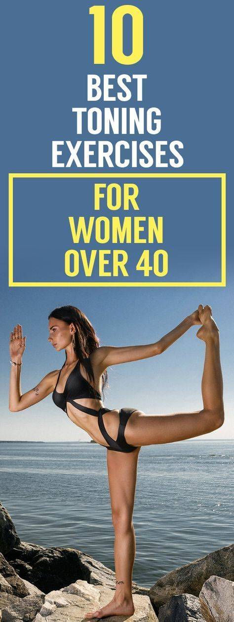 10 Best Exercises To Get A Flat Belly Fast #fitness #exercises
