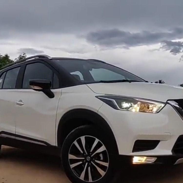 Nissan Kicks 2020 1 3l Turbo Petrol Detailed Review Interior Exterior Price And More Tti In 2020 Nissan Turbo Kicks