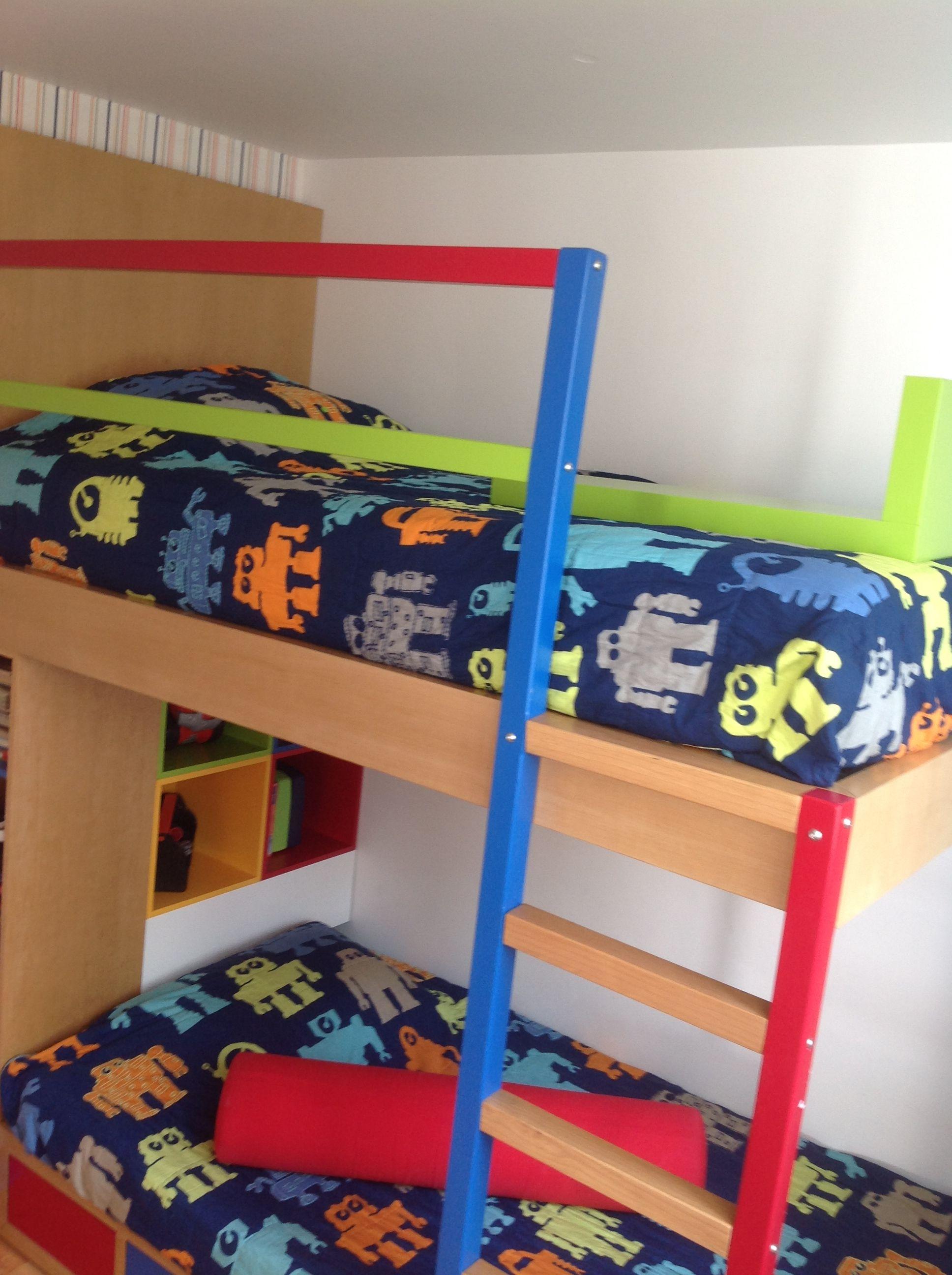 11 ideas para decorar la habitación de tu hijo #decoración #hogar ...