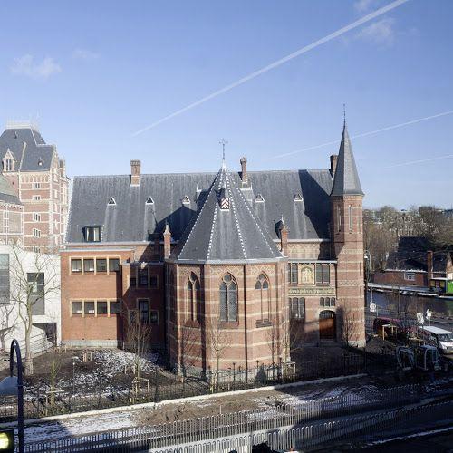 De Teekenschool - Gebouw en presentatie - Nu in het museum - Rijksmuseum