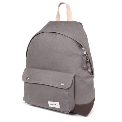 56332d9bc21 EASTPAK Laptop Backpacks: Padded Pak'r® Superb Grey   Official Online  EASTPAK Shop