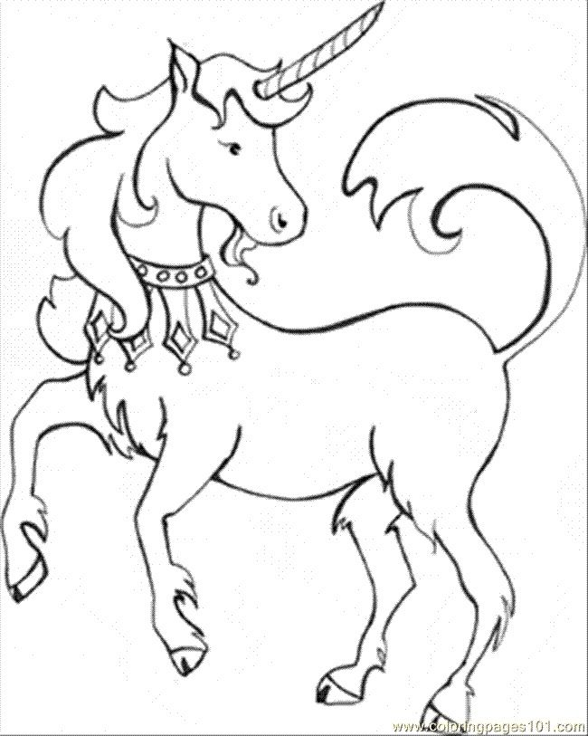 Pin By Crystal C On Unicorns Animal Coloring Pages Unicorn Coloring Pages Horse Coloring Pages