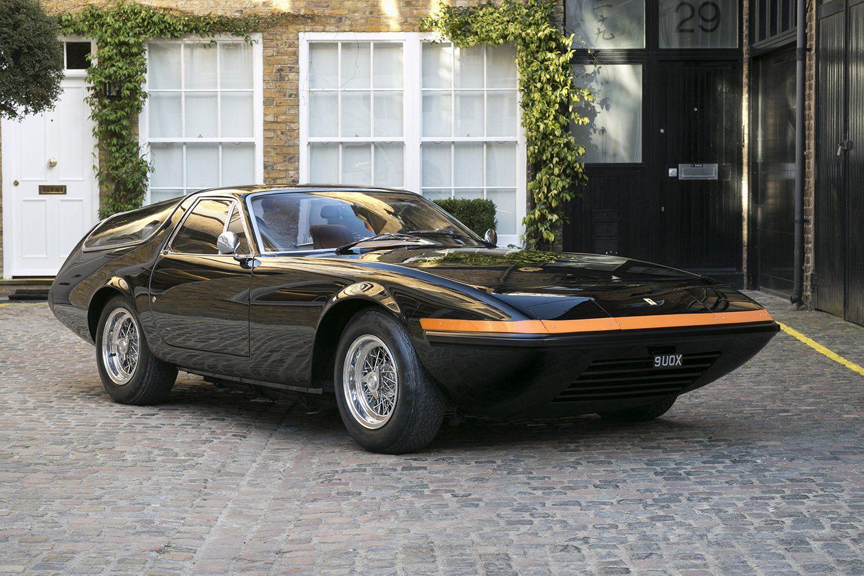 1974 panther ferrari 365 gtb 4 daytona shooting brake panther westwinds of byfleet england automotive pinterest ferrari cars and wheels