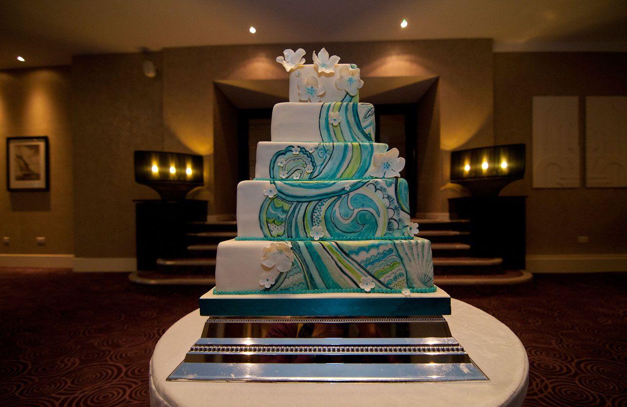 Bournemouth Premier Inn Wedding