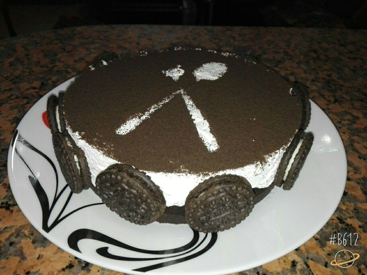 تشيز كيك اوريو Desserts Food Cake