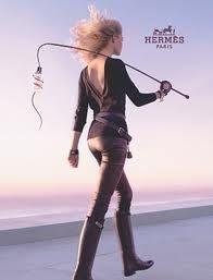 Hermes jumping look I love