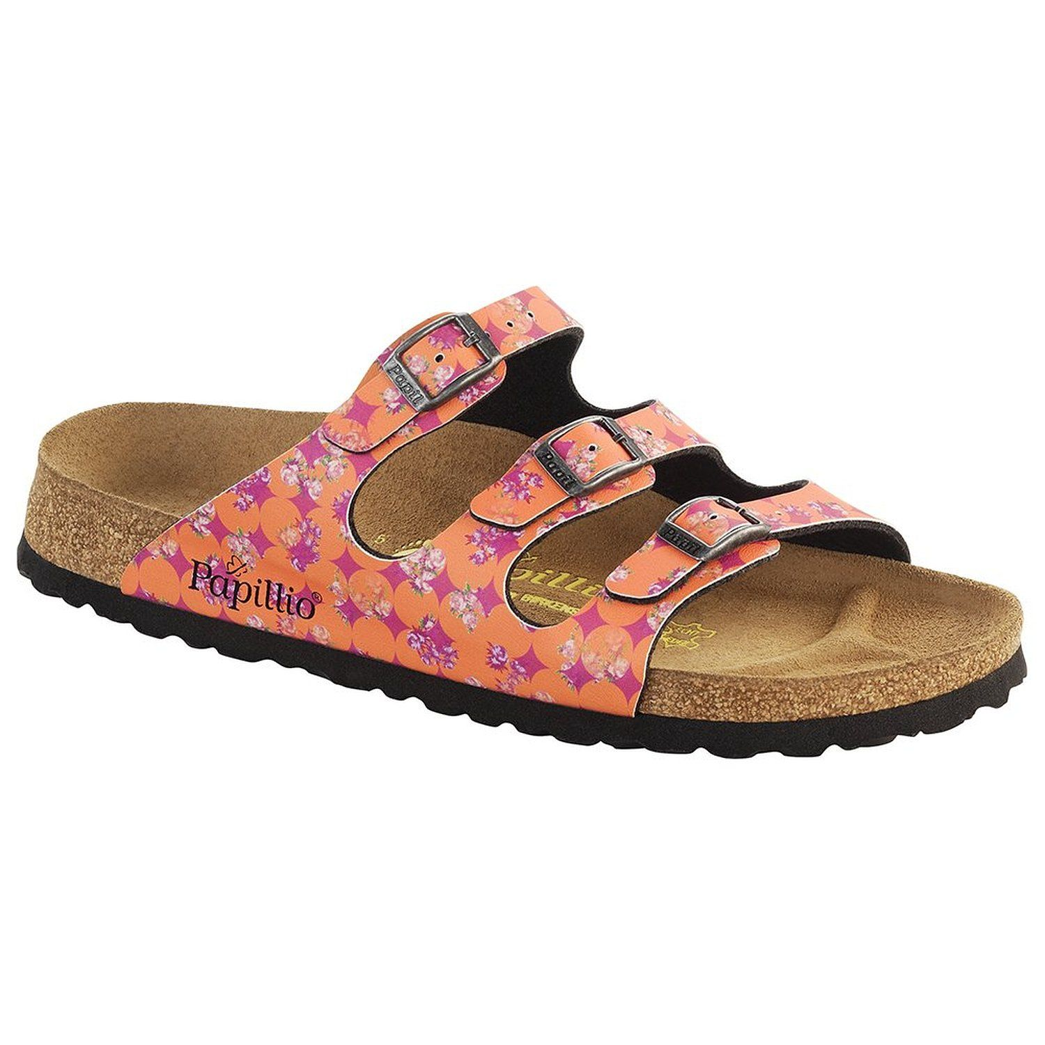 a8d2e0ed5031 Papillio Women s Florida Birko-Flor Sandal    See this awesome image   Birkenstock  sandals