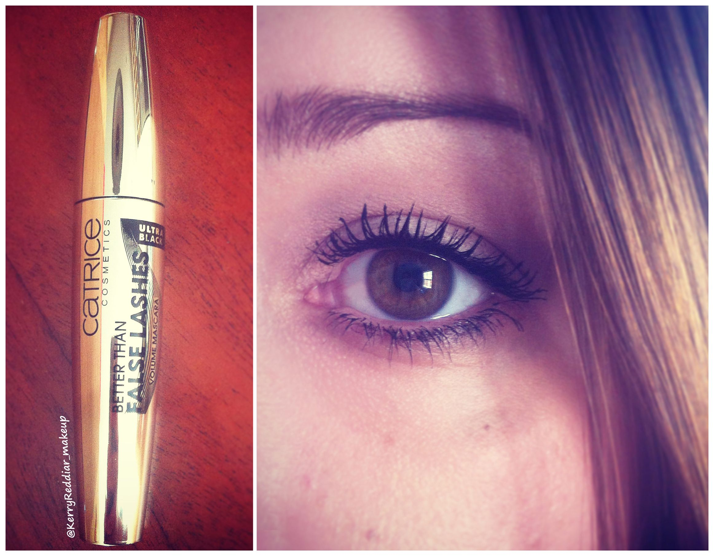 Better Than False Lashes Volume Mascara by Catrice Cosmetics #18