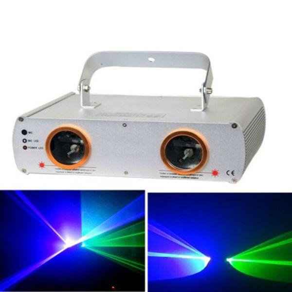 aobolighting High Quality christmas laser lights 7CH laser light