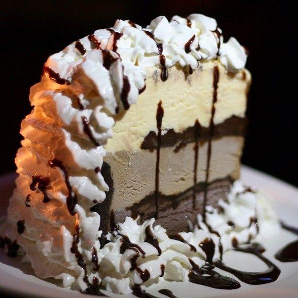 Legendary Mud Pie Chart House Honolulu Lounge Pie Baker Jans