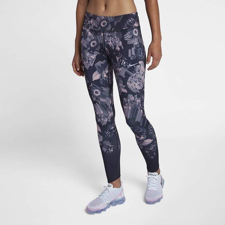 Nike Epic Lux Women s Printed Running Tights  9e3e010bab9