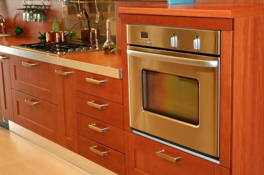 Kitchen Cabinet Refacing Mississauga - Rooms