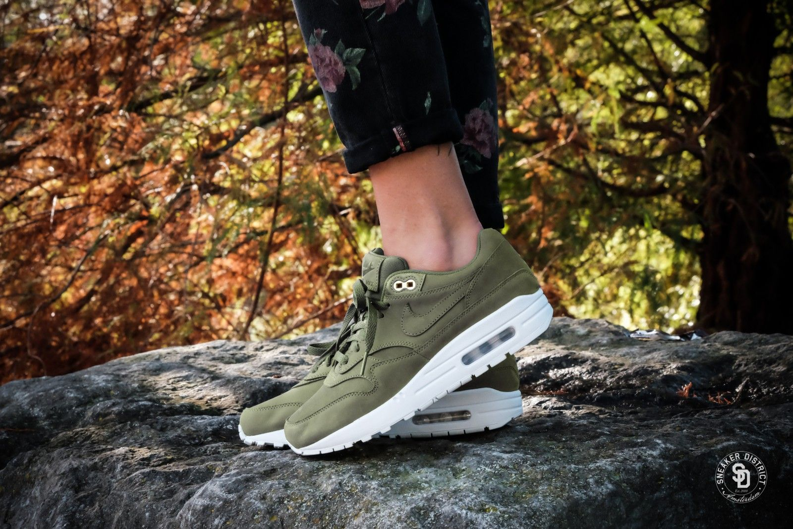 nike air max 1 dames sneaker district