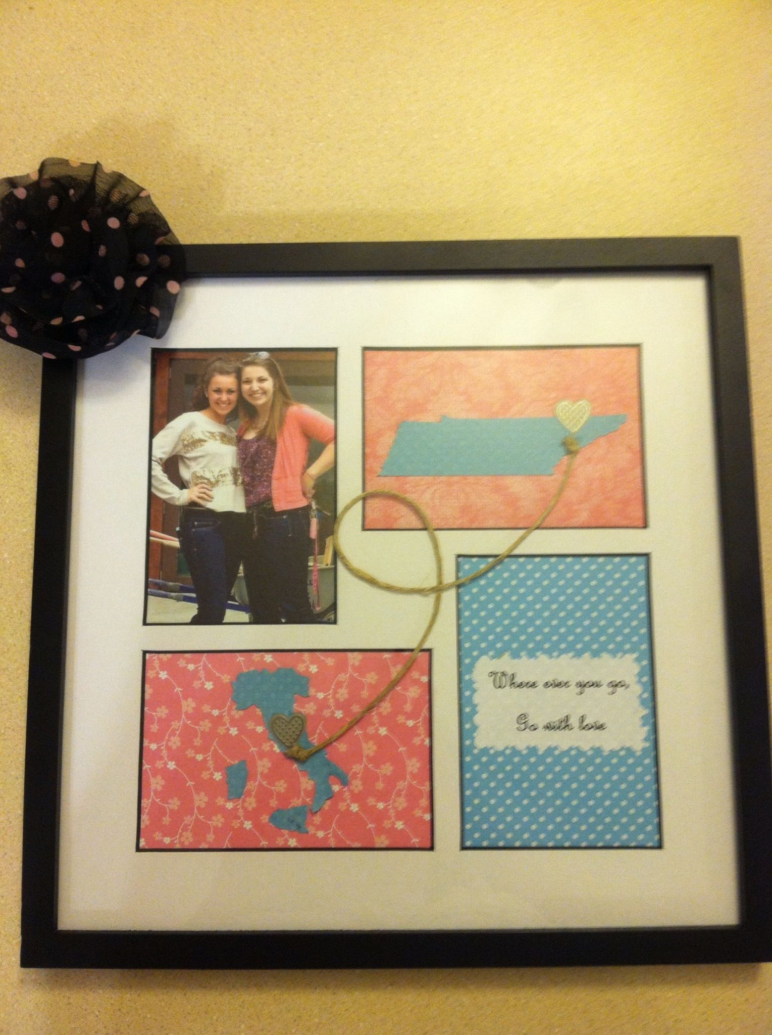 Pin By Jackie Almanza On Picture Frames Diy Gifts Going