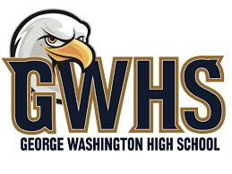 George Washington High School Danville Va Google Search Washington High School High School Sports School