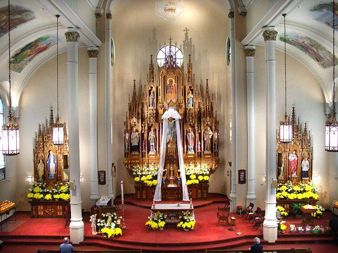 Beau Related Image Interior Colour Schemes, Roman Catholic, Catholic Churches,  Church Building, Colorful