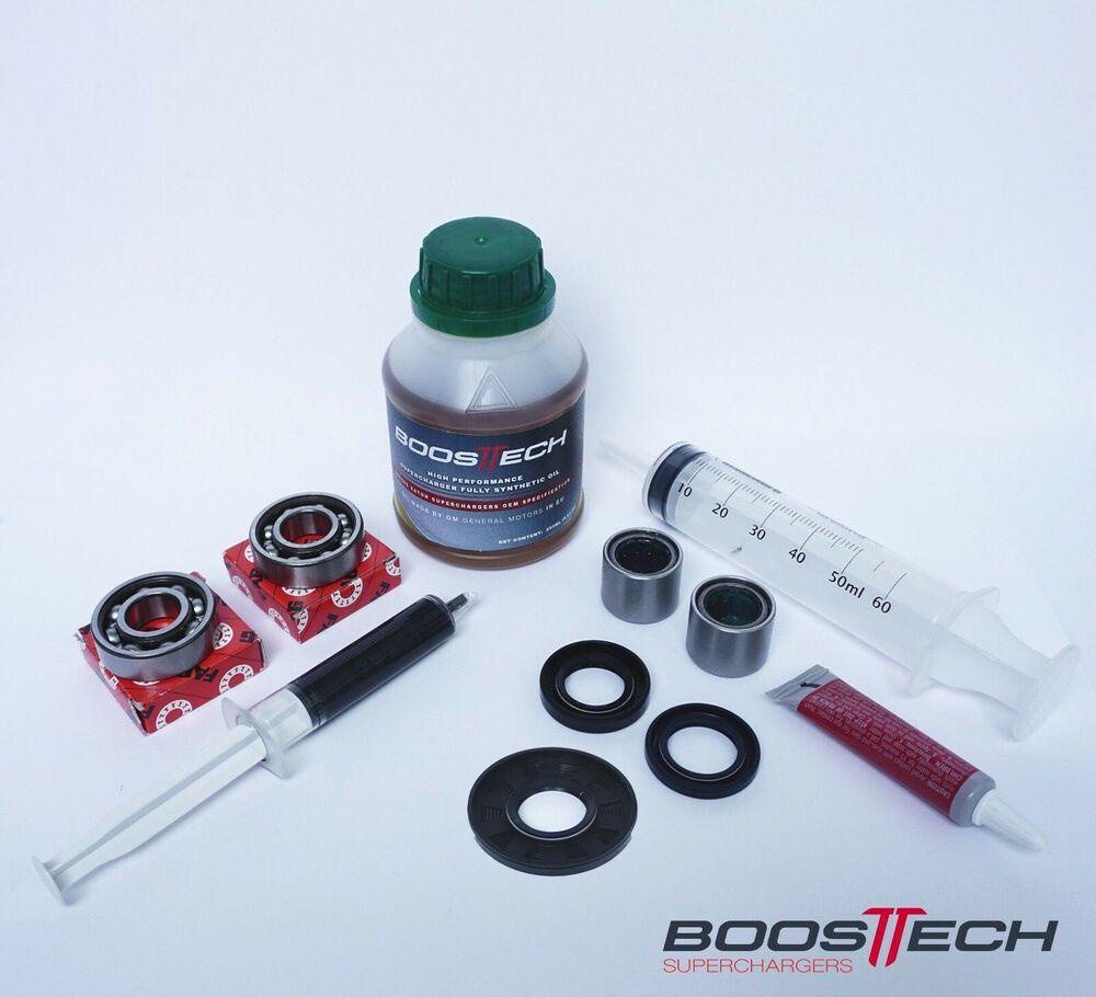 Ad eBay) Eaton Supercharger Kawasaki Ultra 300 300X 310 Rebuild