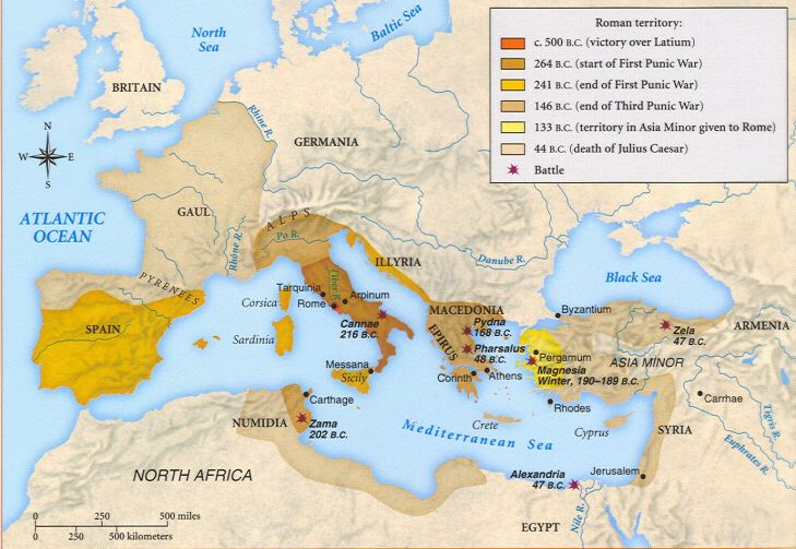 the origins and history of the roman empire Originally, the goths were one of the barbarian horseback riding groups that caused trouble for the roman empire.