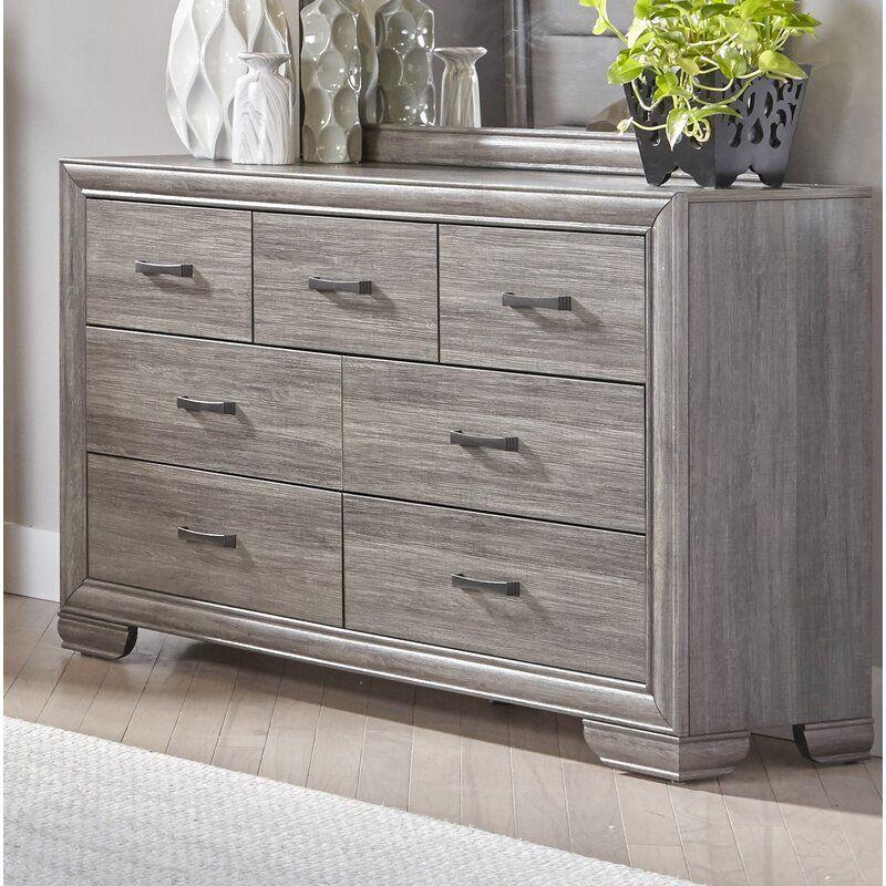 Chicora Standard Configurable Bedroom Set Grey Bedroom Furniture Sets Grey Bedroom Furniture Gray Wash Furniture