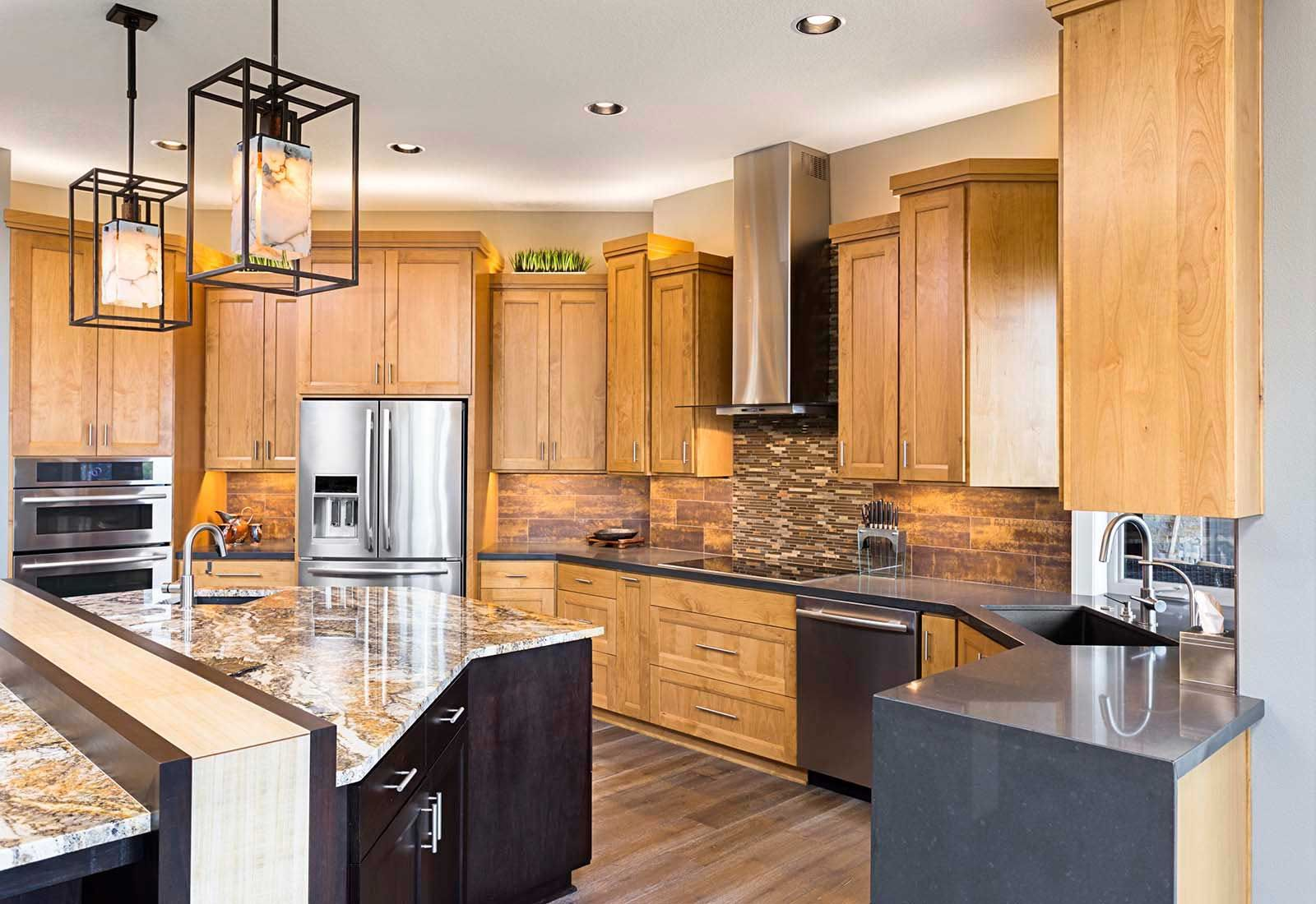 Kitchen Design And Remodel Near Me Cost Of Kitchen Cabinets