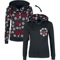 Photo of Hooded jackets for women
