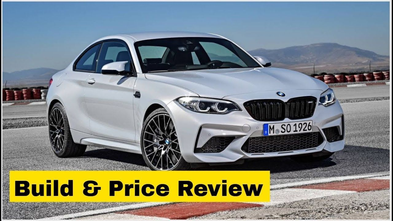2020 Bmw M2 Competition Coupe Manual Build Amp Price Review Features Colors Options Packages Bmw Bmw M2 Vw Fox