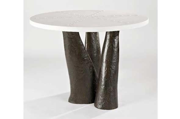 Phenomenal Galerie Avant Scene Elisabeth Delacarte Franck Evennou Ocoug Best Dining Table And Chair Ideas Images Ocougorg
